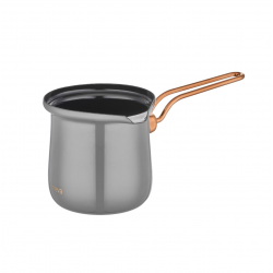 Multi Colored coffee pot