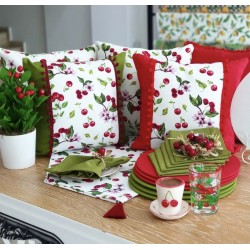 23 piece table cover set