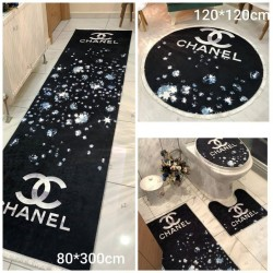 5-piece bathroom set