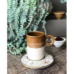 12-piece coffee set