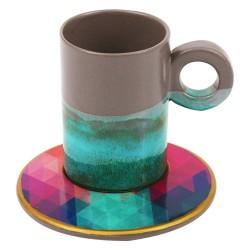 12-piece coffee set