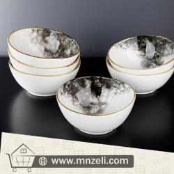 6-Piece Bowl Set