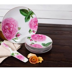 8-piece catering set