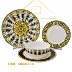 24-piece catering set