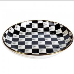 DAMA serving plate 32 cm