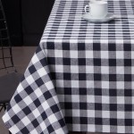 Table cover size 130 * 200 cm waterproof