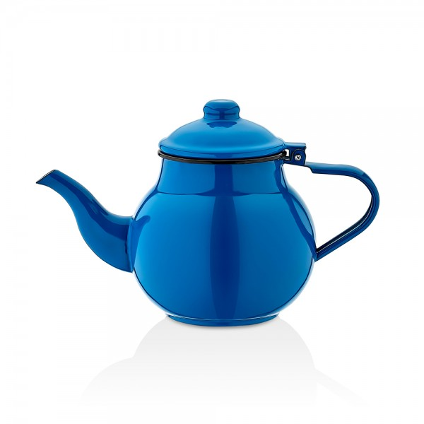 Enamel Tea Pot  ( 1200 ml )