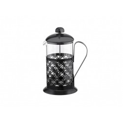 French Cup Bronze 600 ml Black Bongur