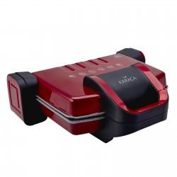 Red sandwich heater