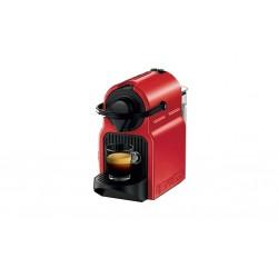 Nespresso coffee machine red color