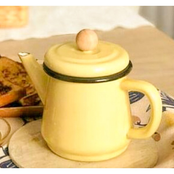 Turkish tea pot measuring 1 liter