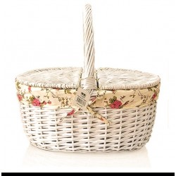 Turkish luxury basket