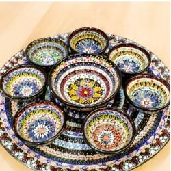 Turkish breakfast set