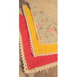 Tray mattress size 35 * 35 cm