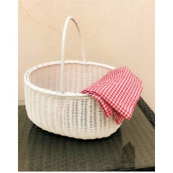 Turkish luxury basket