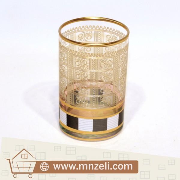 6-piece juice cup set
