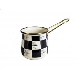 DAMA coffee pot size 10 * 10 cm