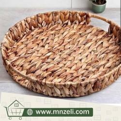 Medium size straw tray